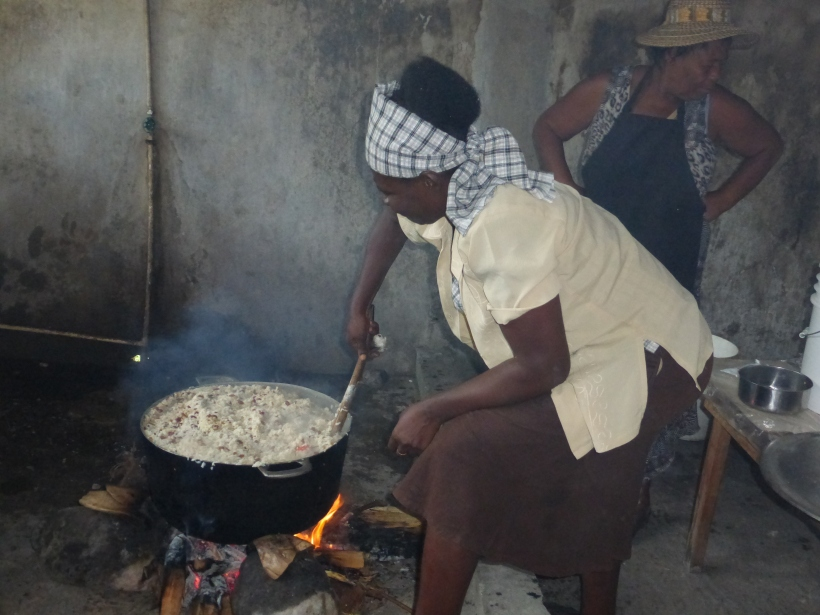 The perfect water to rice ratio produces fluffy rice!
