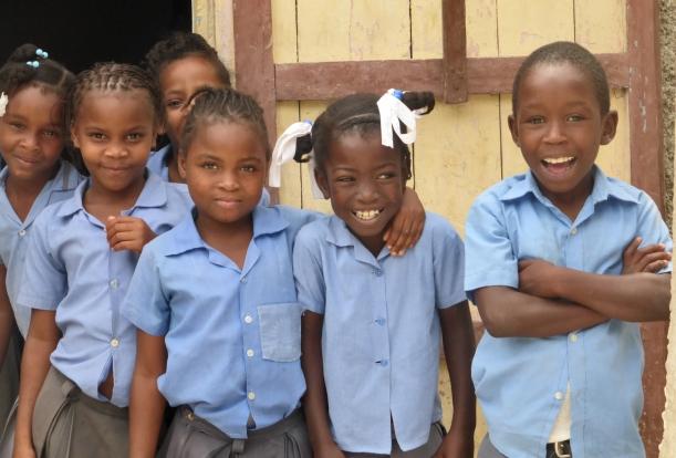 Children are truly beautiful around the world!
